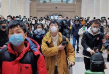 """Photo of """"Wuhan, caz-test(…) Vor sa stie cat de mult poate fi pedepsit un oras inainte de a claca """". Premonitiile unui scriitor indian"""