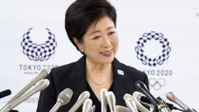 """Photo of Guvernatoarea prefecturii Tokyo: """"Olimpiada nu se anuleaza!"""""""