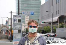 Photo of 11 martie 2011, marele tsunami din Japonia. Cristian Botez a fost singurul jurnalist roman prezent acolo