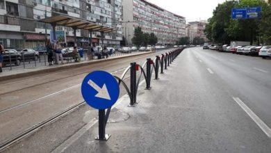 Photo of Nebunia gardurilor separatoare pe liniile de tramvai din Bucuresti. DC News, preluat de clubferoviar.ro