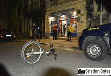 Photo of Scandal in Piata Rosetti. Livrator Glovo in conflict grav cu un vanzator de butic. Politie, Jandarmerie.